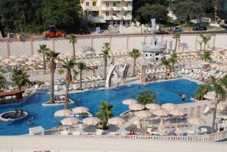 Отель как вид бизнеса в Черногории