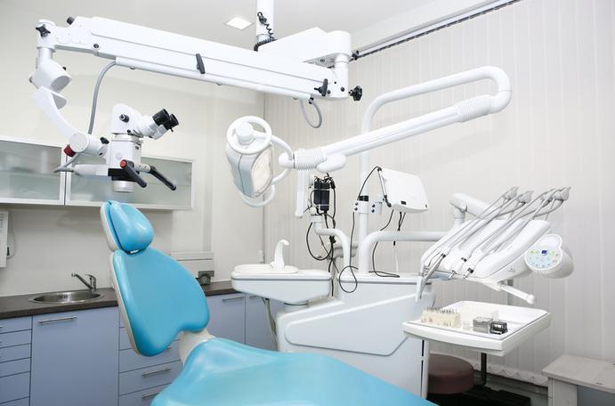 Оборудование стоматологического кабинета
