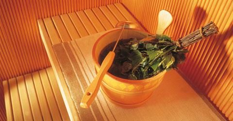 Изготовление принадлежностей для бани