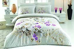 Бязевое постельное белье
