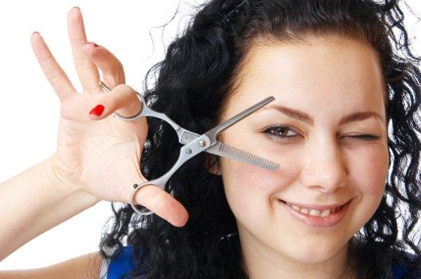 Частный парикмахер