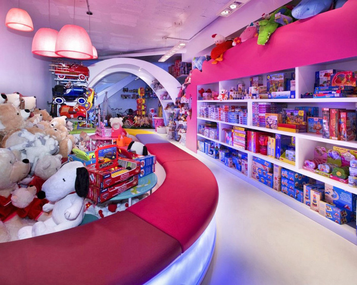 Магазин игрушек как бизнес