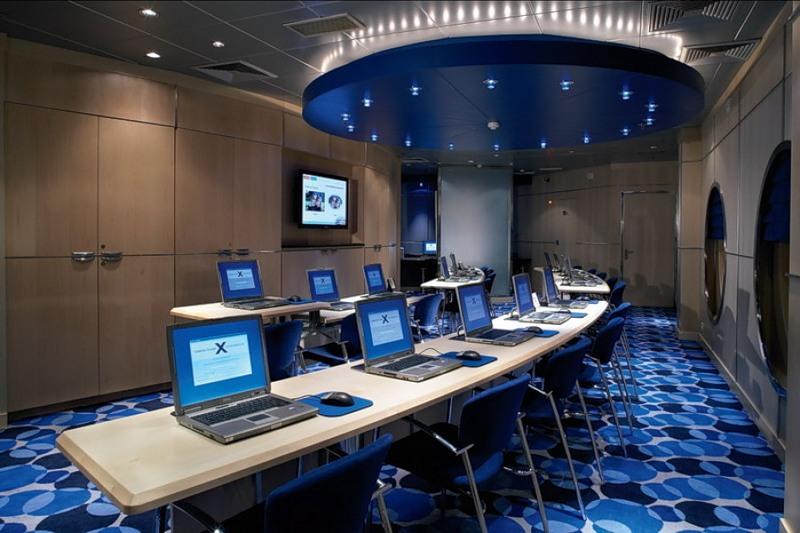 Оборудование интернет кафе