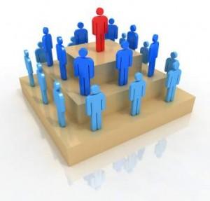 Построение группы