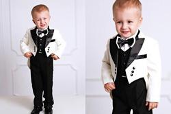 Праздничные костюмы для мальчиков