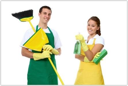 Агентство по уборке
