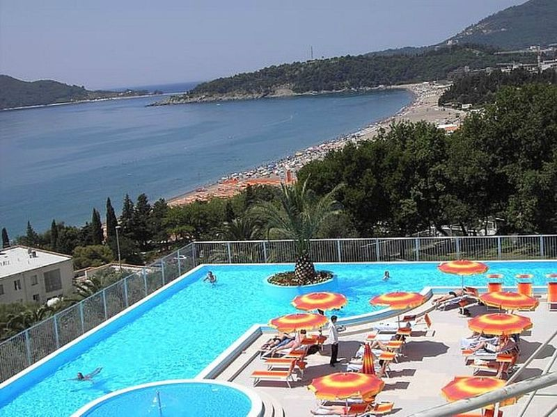 Недвижимость в Черногори