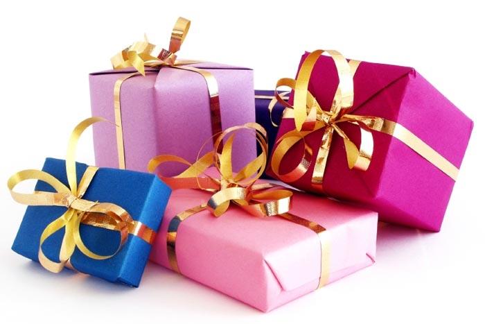 Как заработать на упаковке подарков