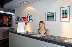 Администратор интернет-кафе