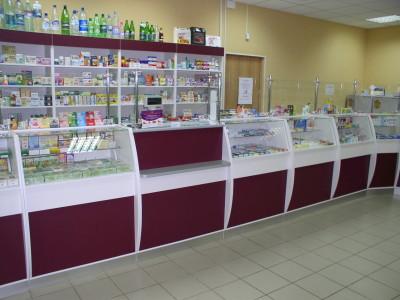 Аптечный бизнес имеет перспективы роста