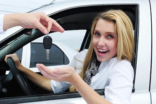 Бизнес: Школа вождения
