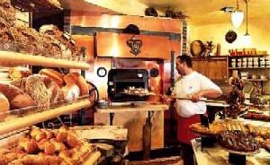 Помещение для мини пекарни