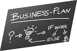 Бизнес план