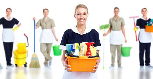 Бизнес по уборке домов