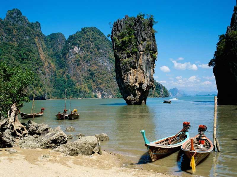 Создание бизнеса в Таиланде