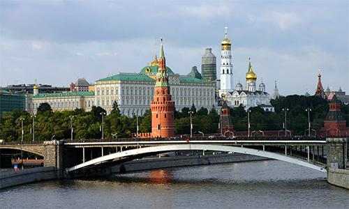 Организация бизнеса в Москве