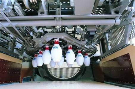 Оборудование для боулинга