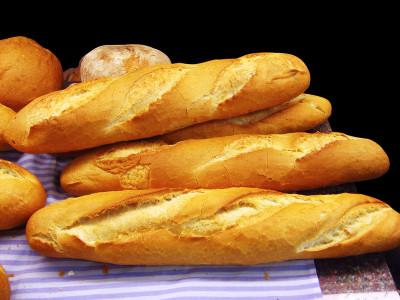Бизнес по выпеканию хлеба