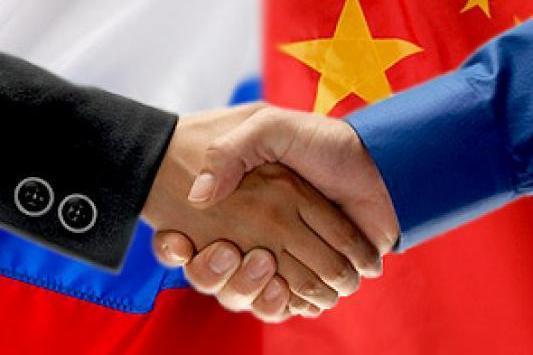 Договор с китайскими поставщиками