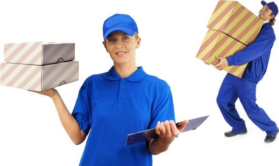 Экспресс доставка как бизнес