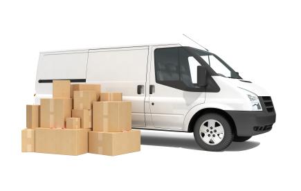Организация доставки товаров