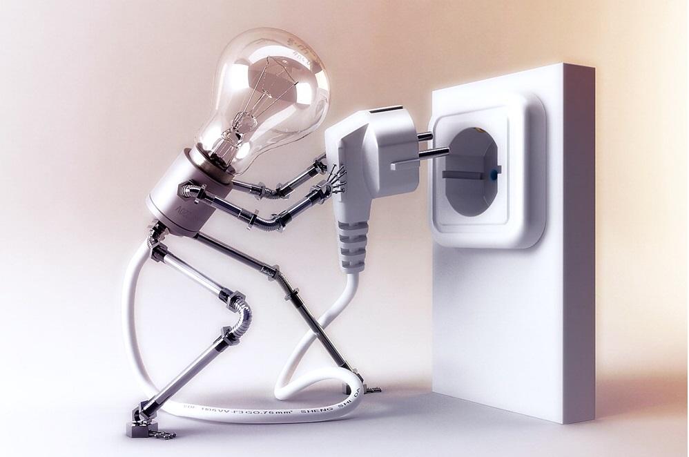 Организация электромонтажной фирмы