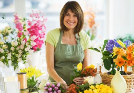 Флорист - ключевая фигура в цветочном бизнесе