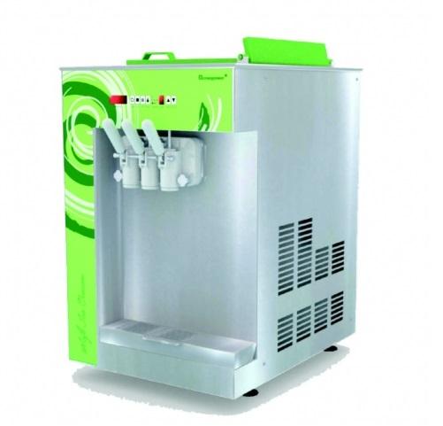 Оборудование для продажи мороженного - фризер