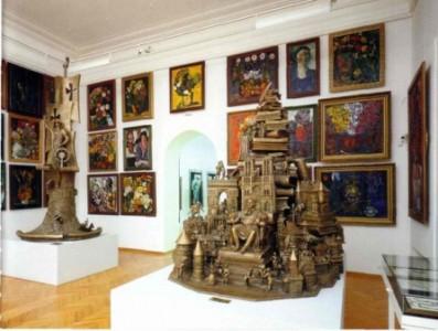 Галерея художеств