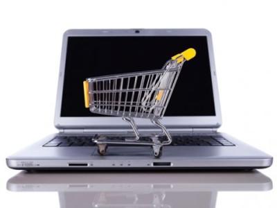 Интернет-магазины становятся все популярнее