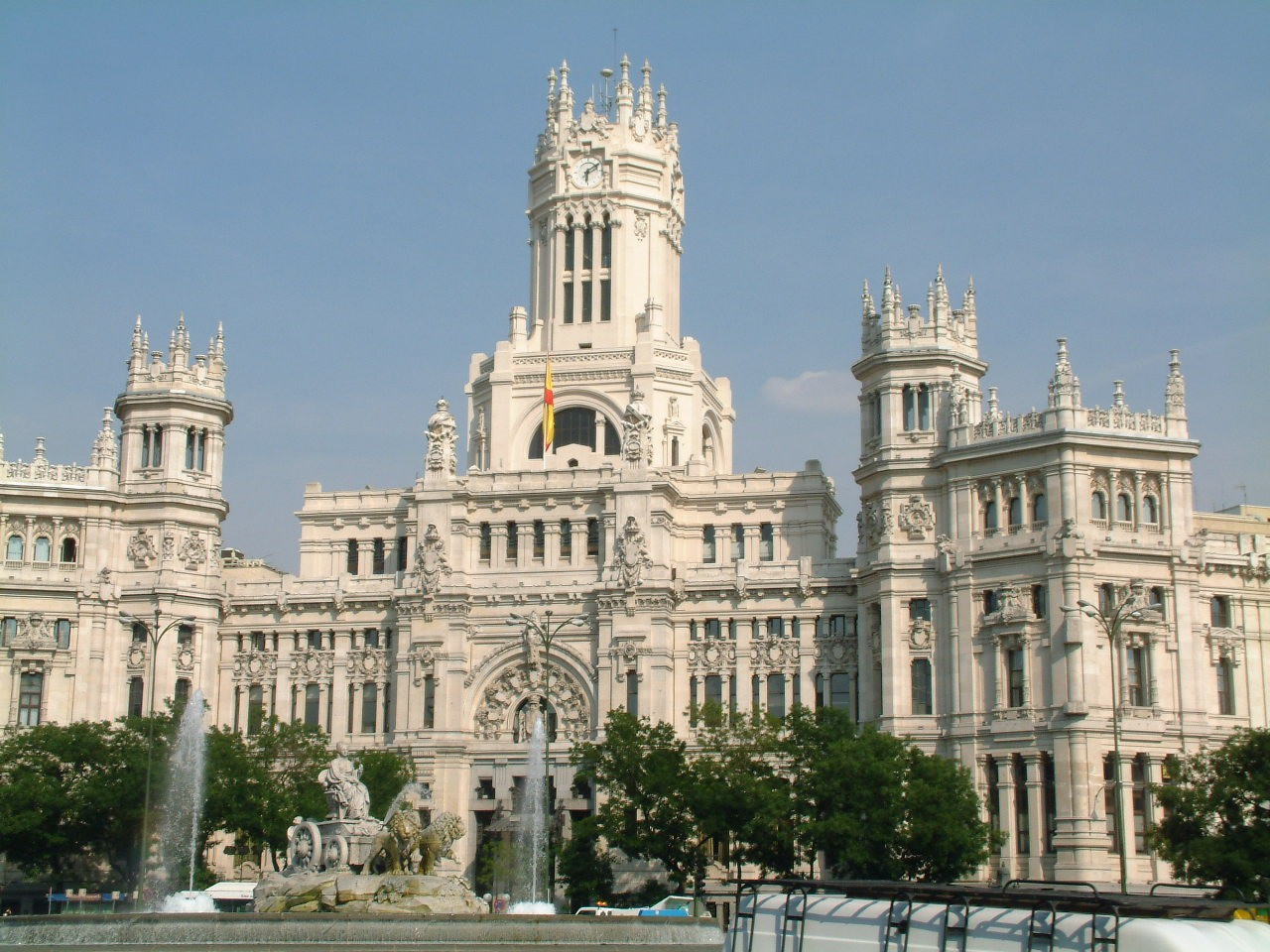Открытие собственного бизнеса в Испании