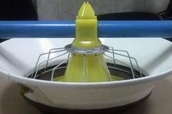 Автоматическая кормушка для индейки