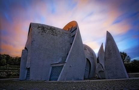 Выбираем дизайн здания крематория