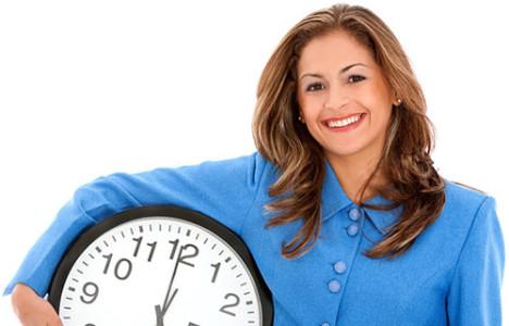 Распорядитель своего времени