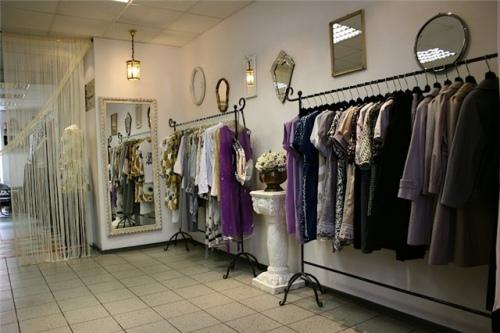 Магазин женской одежды как бизнес