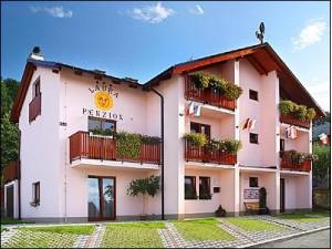 Гостиничный бизнес в Чехии