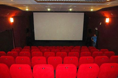 Идея для бизнеса: мини кинотеатр