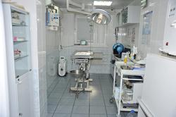 Оборудование ветеринарной клиники