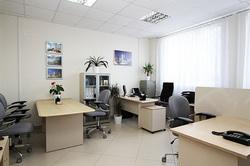 Офис агентства недвижимости