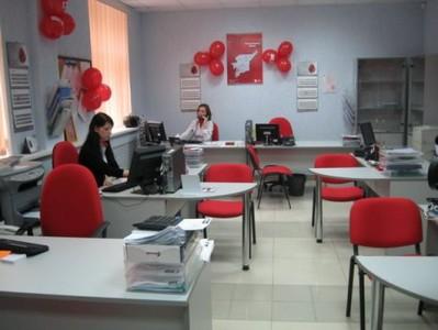 Офис event агентства