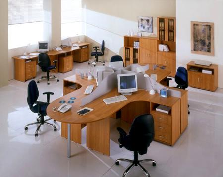 Оборудование офиса