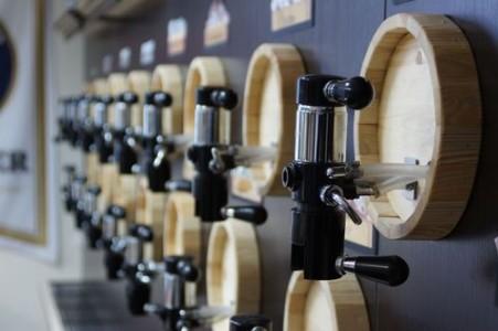 Бизнес на пивоварении в Чехии