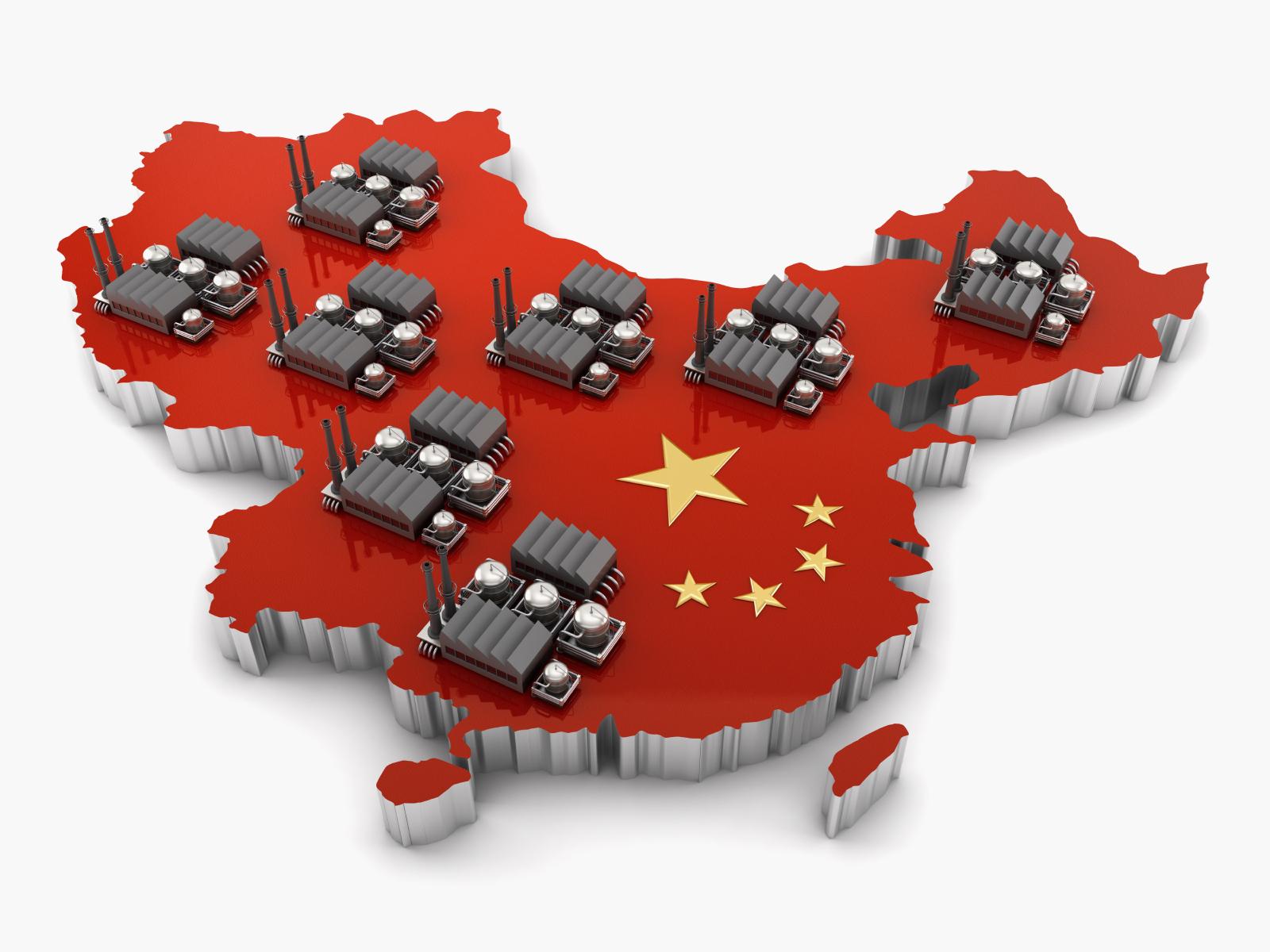 Поиск поставщиков из Китая