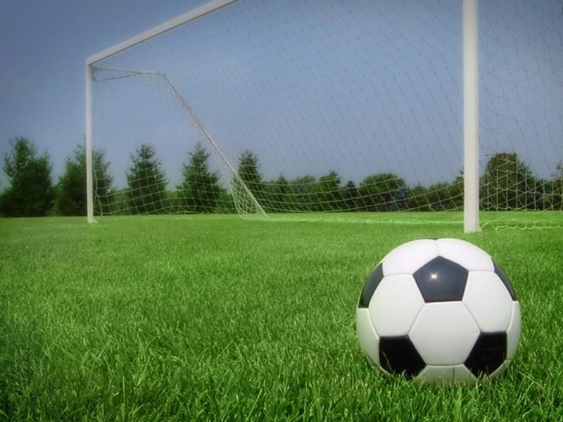Поле для футбола