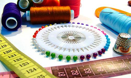 Организация швейного производства
