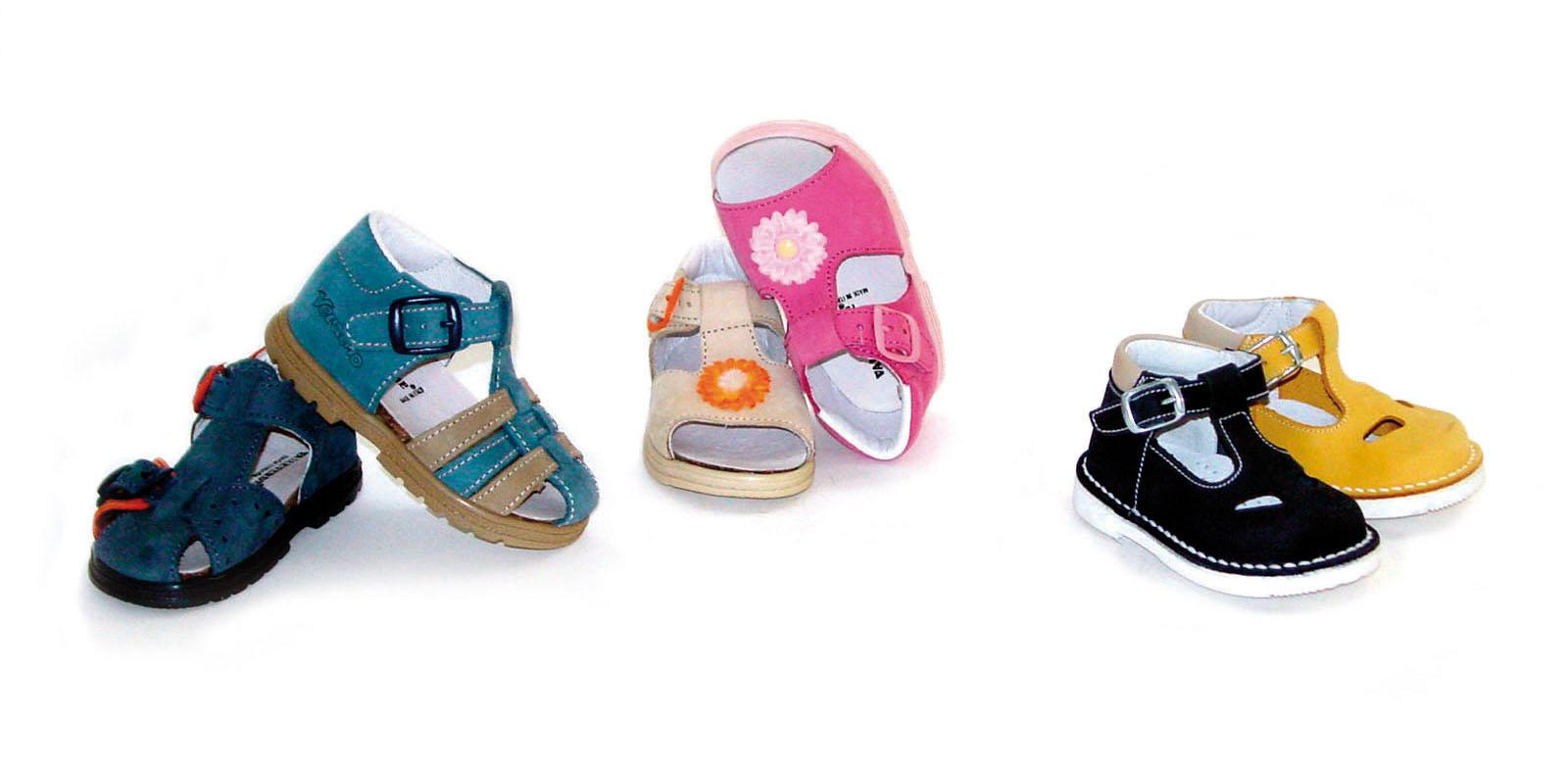 Выбор поставщиков обуви