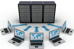Предоставление услуг интернет-хостера