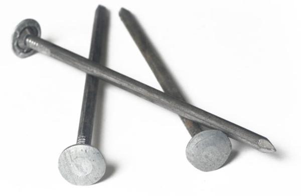 Гвозди - строительный материал