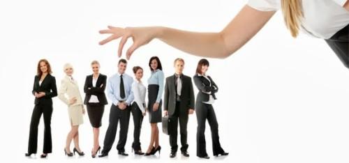 Проверка персонала компаний на благонадежность