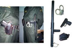 Средства защиты и охраны